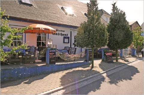 Pension Mönchgut, Ostseebad Göhren